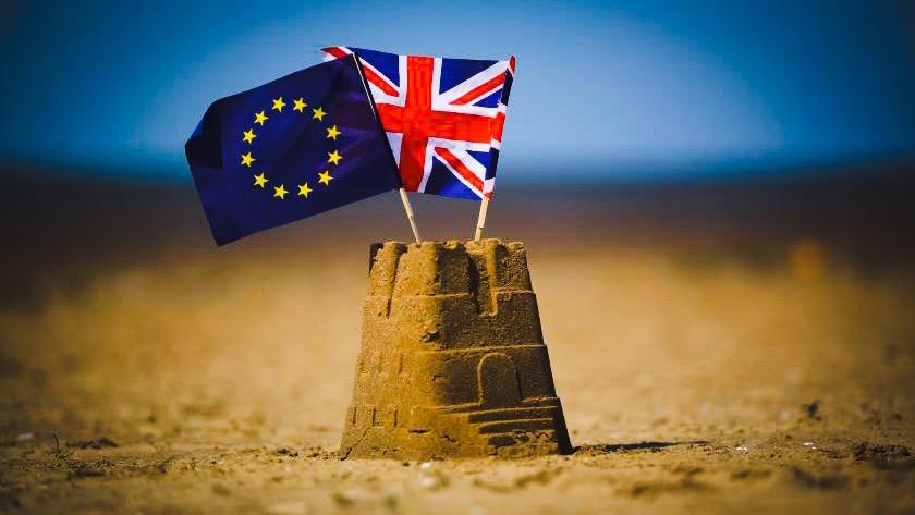 El Reino Unido se separa de la Unión Europea