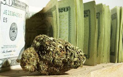 California eliminó por error el impuesto del Cannabis